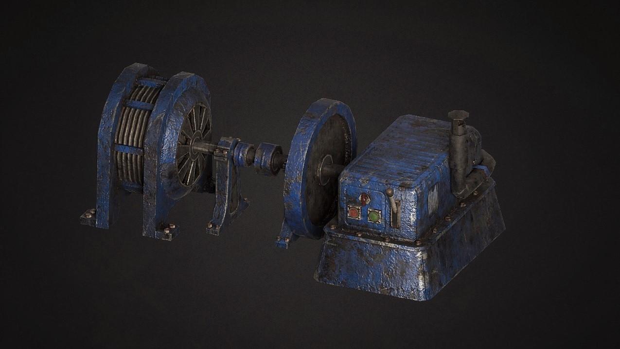 Generator | Текстурщик