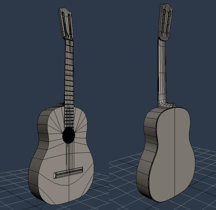 гитара | Sinman's models. (и остальное)