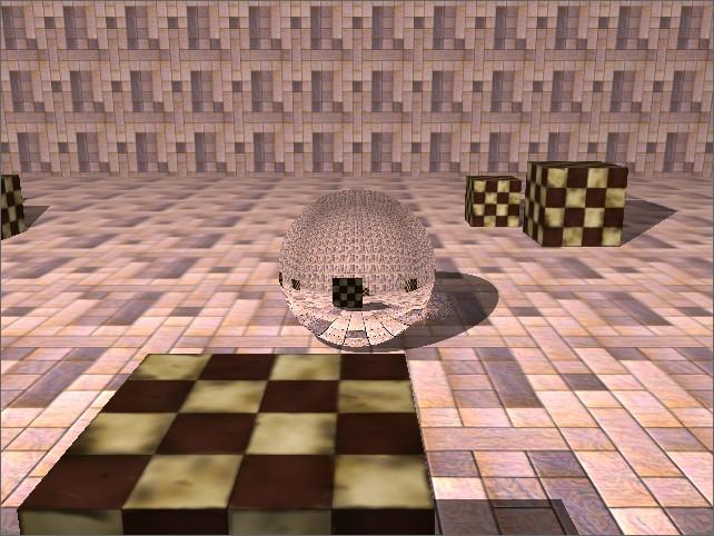 glass_rendering2 | Моделирование стеклянных поверхностей