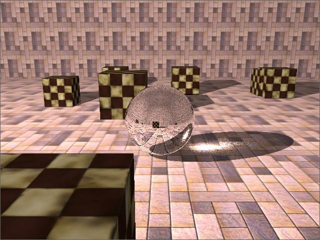 glass_rendering4 | Моделирование стеклянных поверхностей