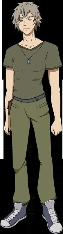 Главный Герой low | Deathbring Rangers - Тактическая Пошаговая Коллекционная Стратегия в духе JRpg.