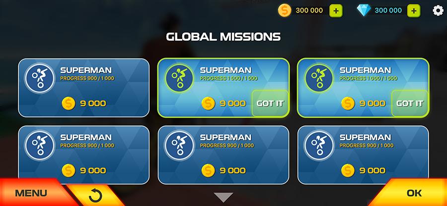 Global Missions. 01. 900 | UX/UI Designer (Дизайнер интерфейсов). Ищу постоянную работу