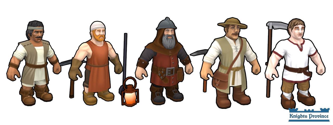 gnomes_02_2 | 3d моделлер