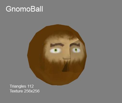 gnomoball | Шар свиборга