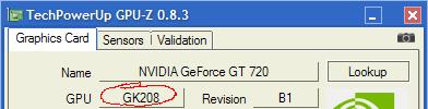 gpuz   Vulkan API (вышел!)