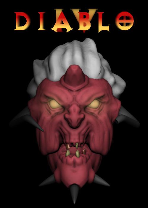 Diablo IV: Heavy Grandma's Revenge | Качаю скульптурный мускул