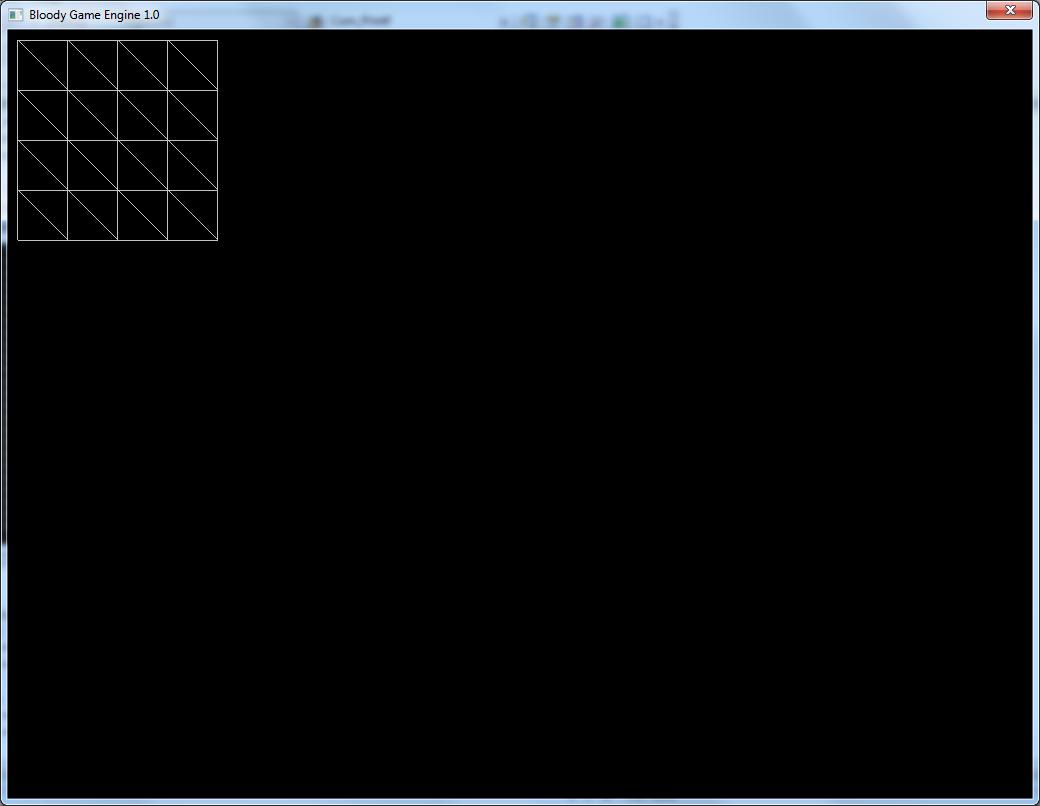 GSTESS2 | GLSL Geometry Shaders, Простенькая тесселляция :)