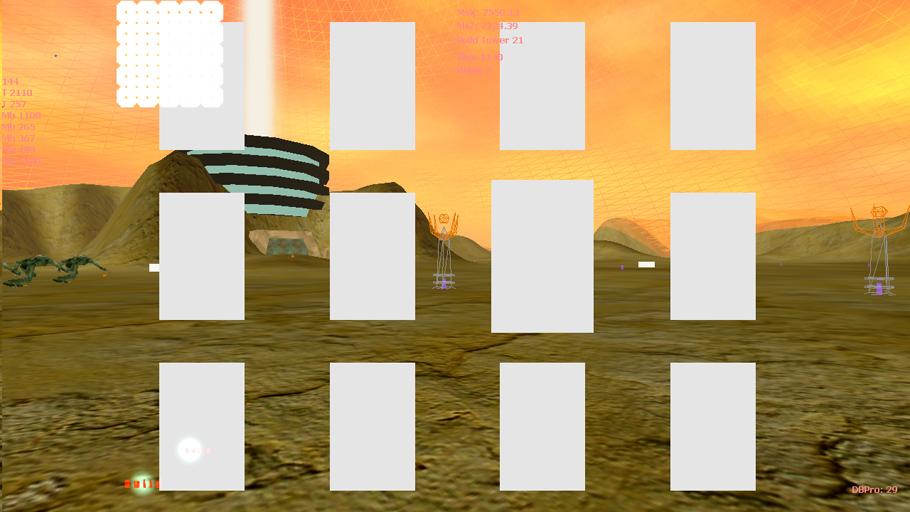 GUI_F | Обдумываем различные моменты при создании RTS/FPS