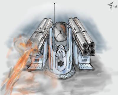 GUN | Спидарт, скетчи