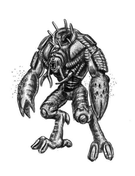 gunbacker copy | Любой игровой арт: скетчи игровых объектов и персонажей, интрефейсы, беки и т.д. (примеры внутри)