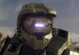 Halo 4 Launch | Мастер Чиф шагает по планете