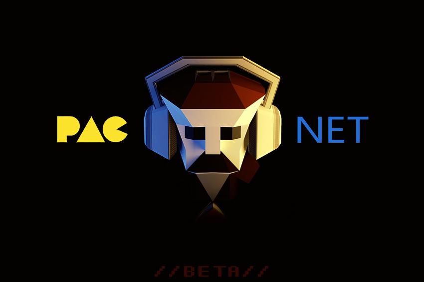 pacnet_head | PacNet_beta(можно сыграть в браузере)