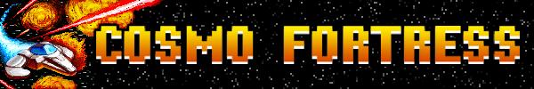 hat   Cosmo Fortress (Игра на конкурс стратегий)