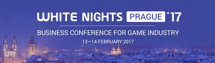 Head_Prague17 | White Nigths в Праге 13-14 февраля