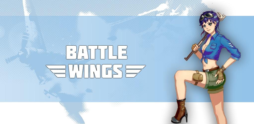 Battle_Wings_Promo | Battle Wings: Online [Android]
