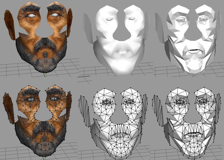 hed 3d | 3D модели  92+
