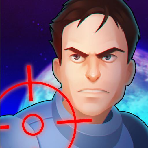 Новая иконка: Галактика и империя | Galaxion: Герои галактики