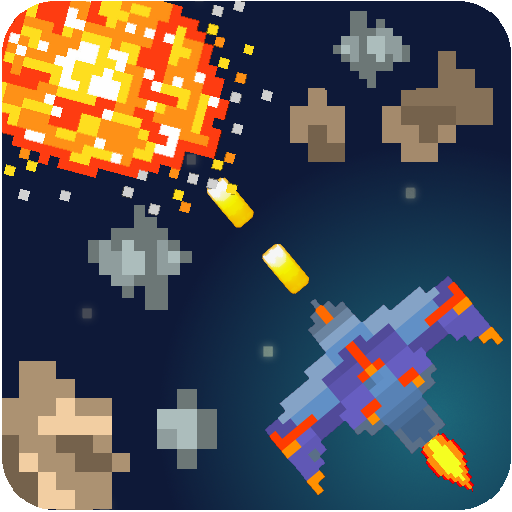 Иконка Space Blast