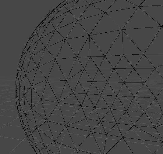 icosahedron0001 | Принципы генерации ландшафтов на сферической поверхности