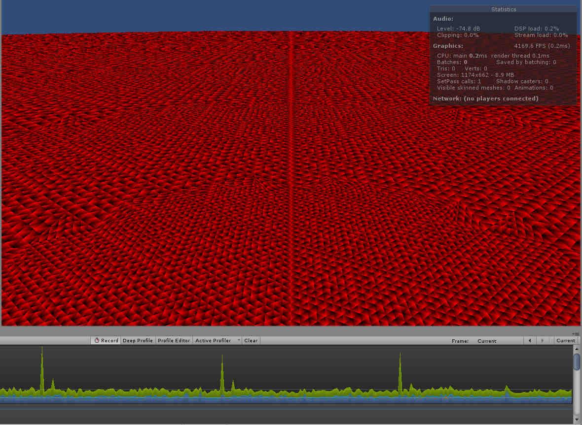 icosahedron0003 | [Unity3D] Делаем нормальный инструментарий для линий без трололо и бесплатно.