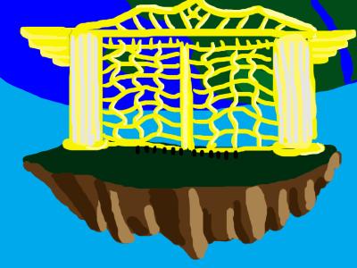 Райские ворота | :: КОНКУРС RPG: Проекты участников