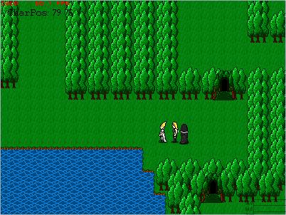 Лесной лабиринт   Ключ от всех миров (конкурс RPG)