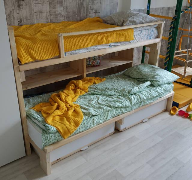 кровать | Сделано руками