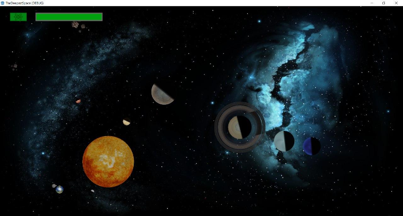 IMG_20210515_010311_121 | The Deepest Space. Иммерсивный космический симулятор в духе Space Rangers и Elite
