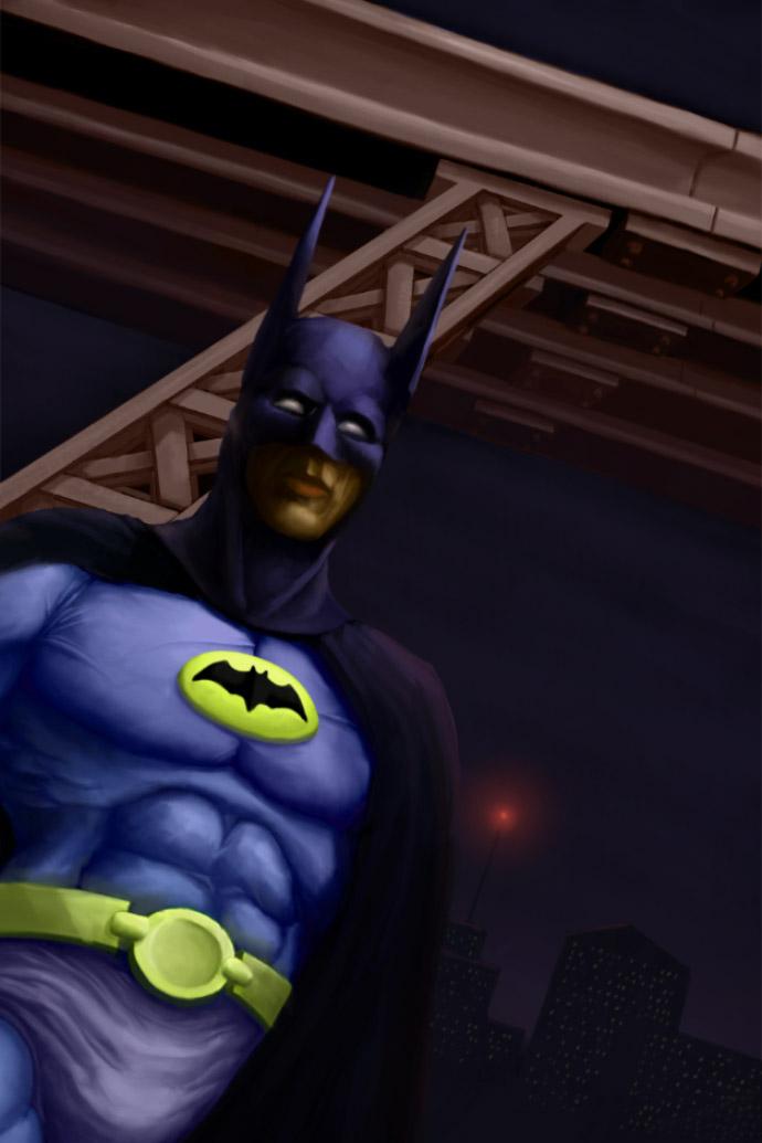 insane bat1 | Bimeni каля-маля