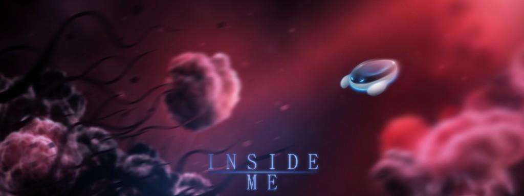InsideMe-bannerGameDev | Inside Me