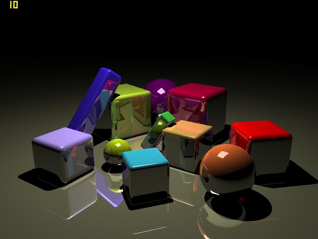 interactive_render | Новый конкурс Shader art (закончен)