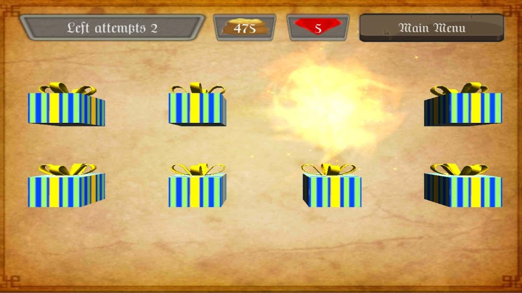 Скрин 3 | [Android] Мир магии: Алхимия