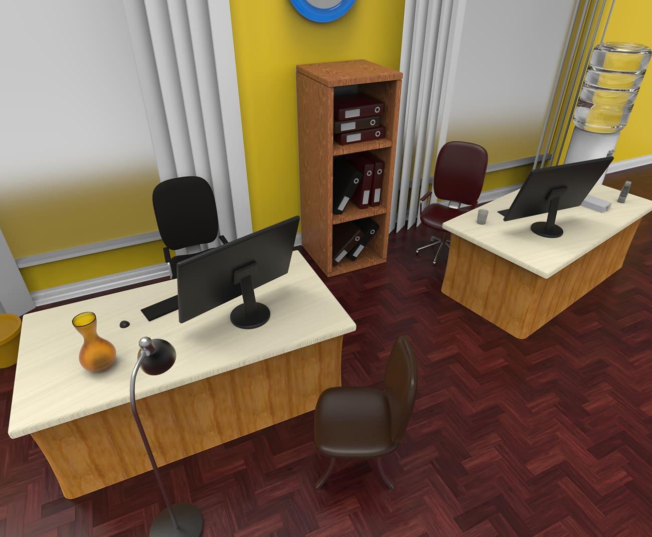 io2-min | 🎬 Видео ролики / Катсцены  / 3D модели / Анимация