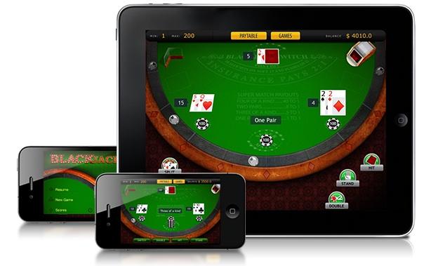 Best online casino for ipad