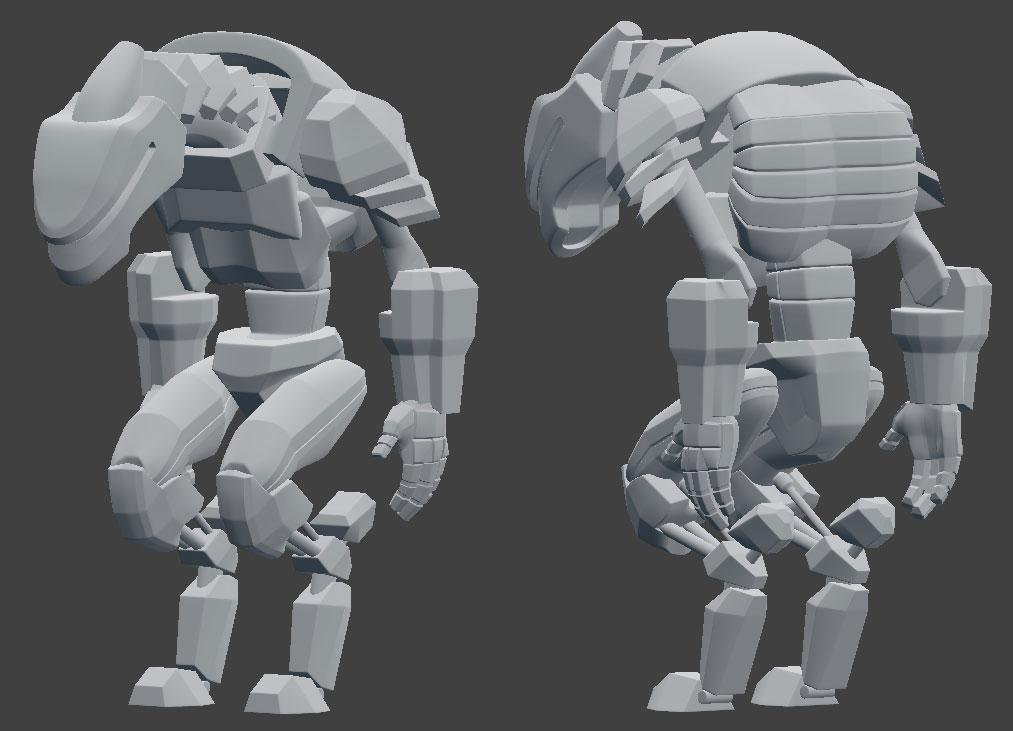 Jack   Ducat и 3D - понятия несовместимые...