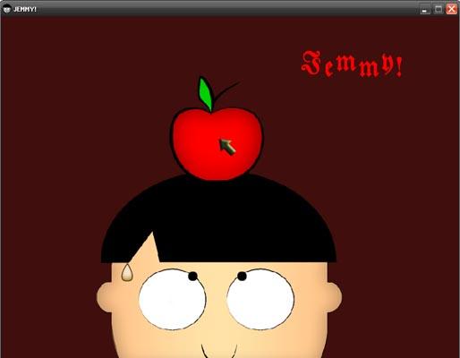 jemmy