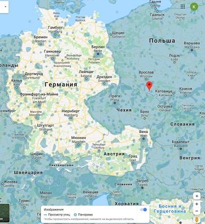 Панорамы германии | Дневной ужас