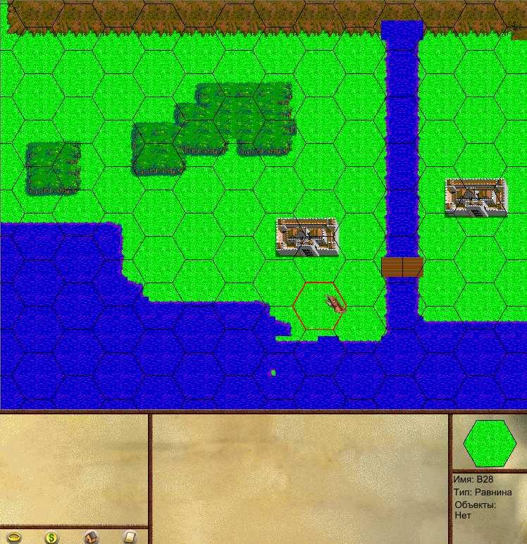 Картина мира | Сильта: ММО(RTS-RPG). Concept in progress.