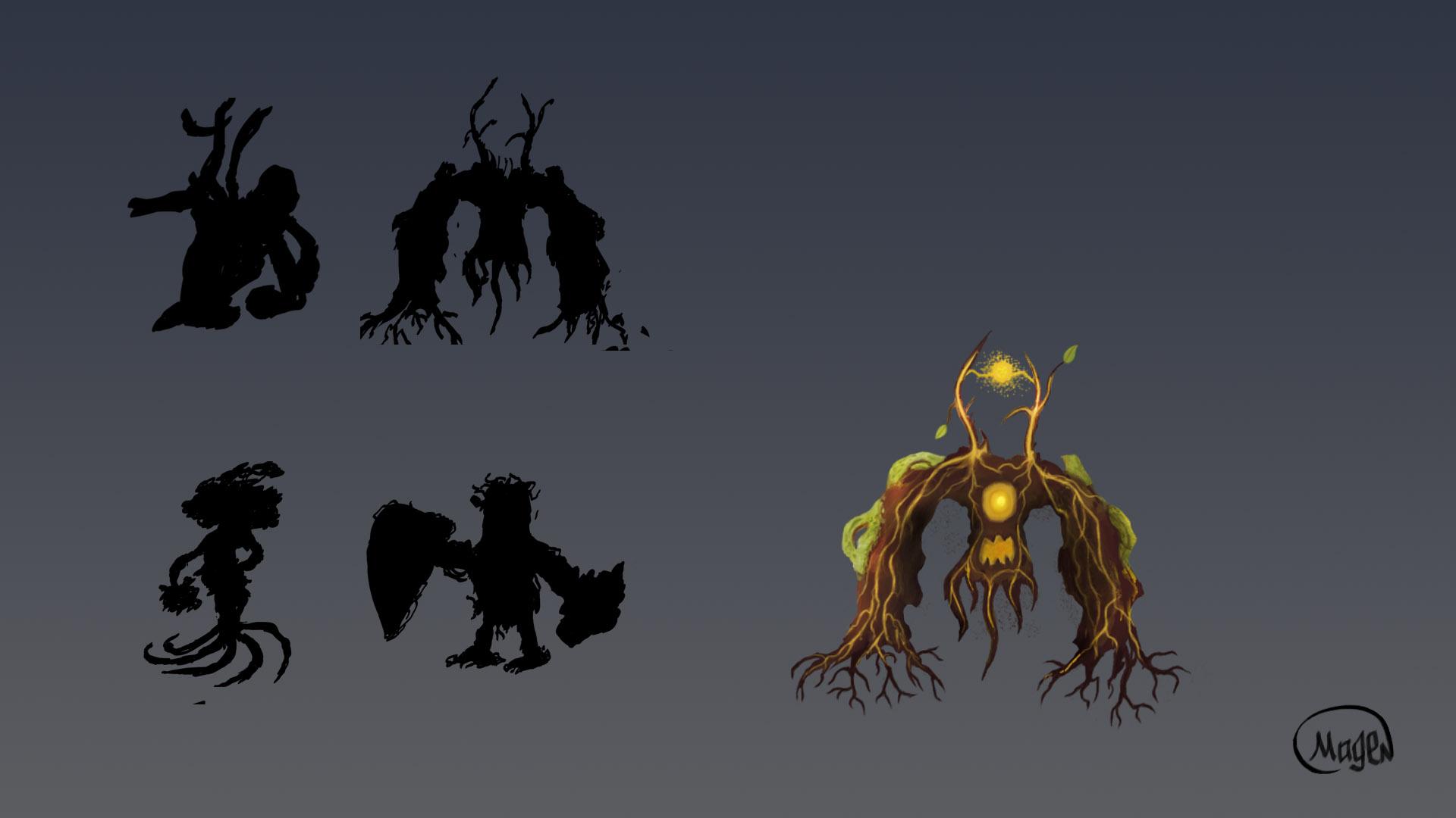 концепт-дерево_1 | MagenArt