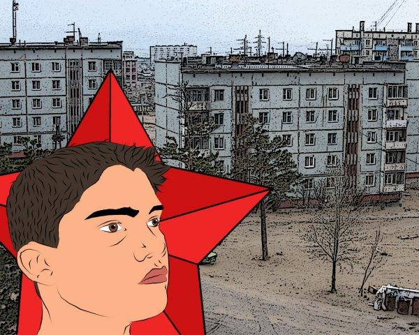 Культ личности СССР | Возвращение в СССР. Android мультиплеер. Нужны люди.