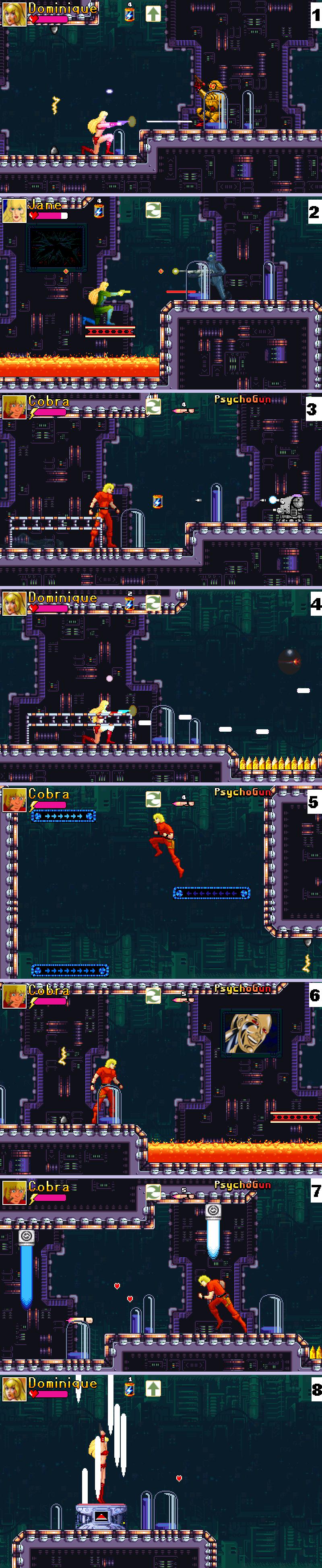 l43_2x | Space Cobra RetPixMod