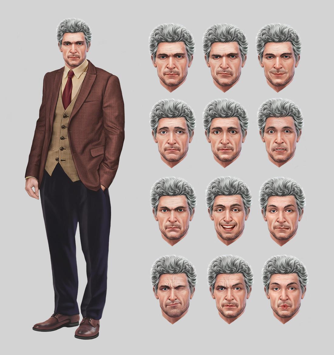 Профессор | 2D художник. Персонажи и не только. Удалённо.