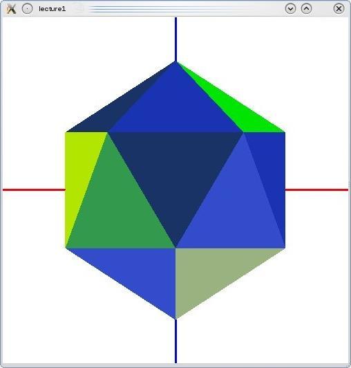 lecture1linux | OpenGL на Qt 4. Это просто! (часть 1)