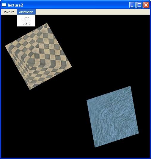 lecture2 | OpenGL на Qt 4. Это просто! (часть 2)