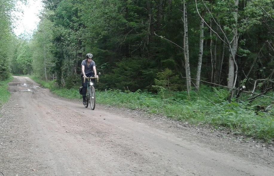 lembolovo1 | Велосипеды