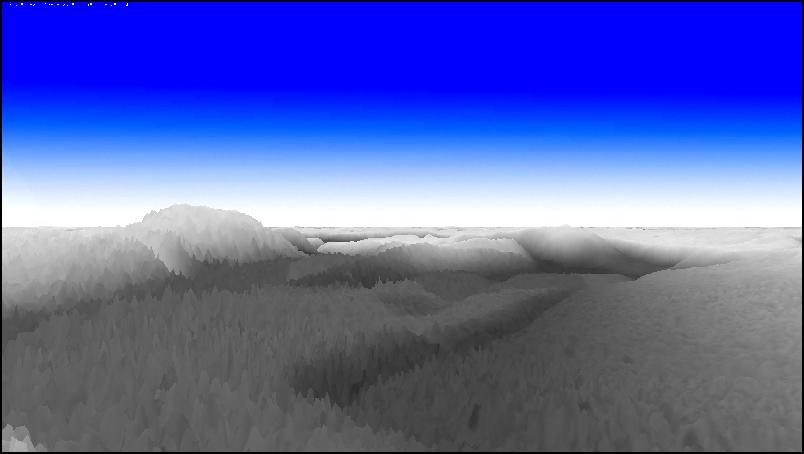 Лесной мир_1 | Open-Source Ужас 4D: Ахтунг! Хребты Безумия