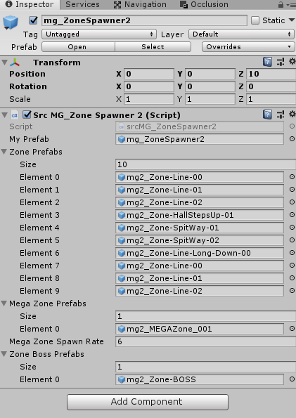 level_gen_11   Контент-ориентированная генерация уровня в Unity в конкурсе «Храм Хаоса»