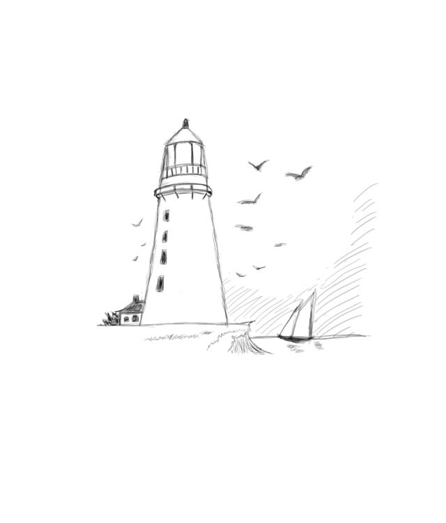 Lighthouse | Новички. Вам сюда!!!
