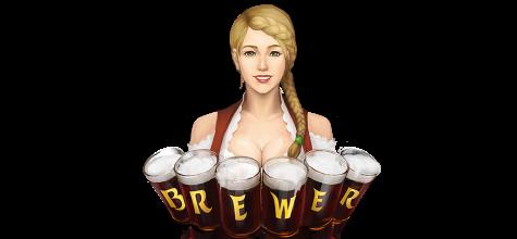 Логотип   Brewer (Пивовар) [Экономическая стратегия, Tycoon]