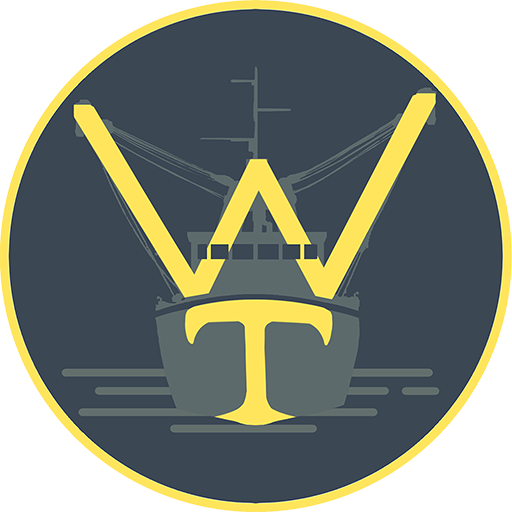 logo | Waterbornе Tycoon (открыт рекрутинг)